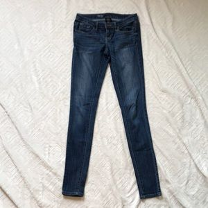 ✨Mossimo Lowrise Skinny Jeans